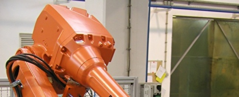 HSTEC successfully finalizes the project of robot-based automation in the company TCG Metal Cast d.o.o. Benkovac
